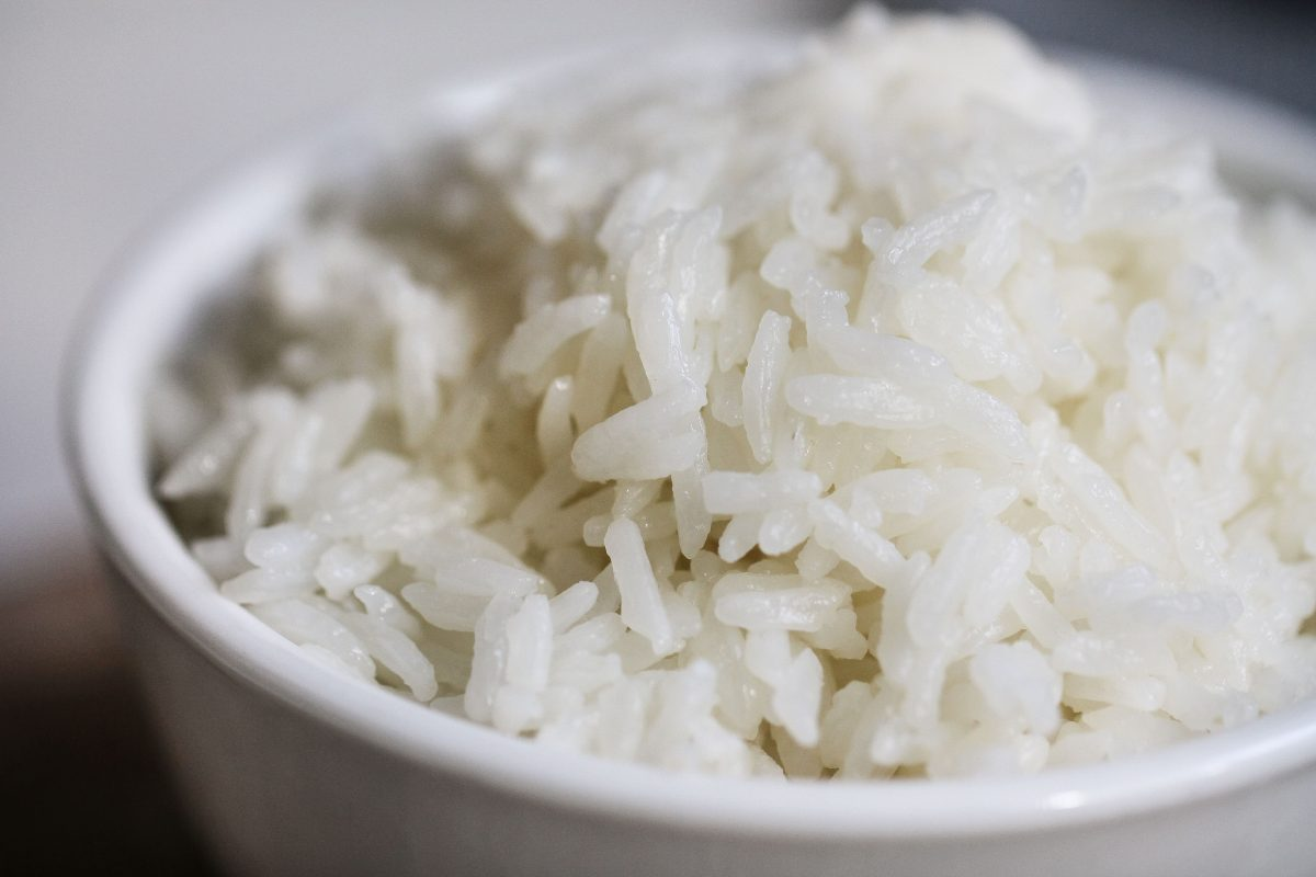 How to Cook White Rice in the Instant Pot